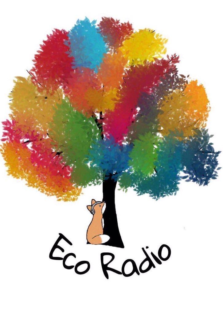 Logo EcoRadio Nouveau