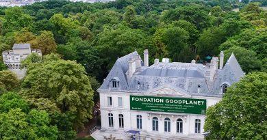 Ressources proposées par la fondation GoodPlanet