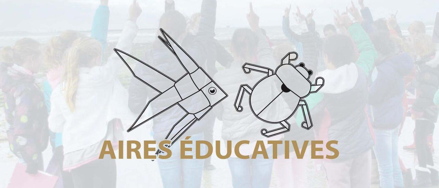 Un appel à projet exceptionnel pour les aires éducatives