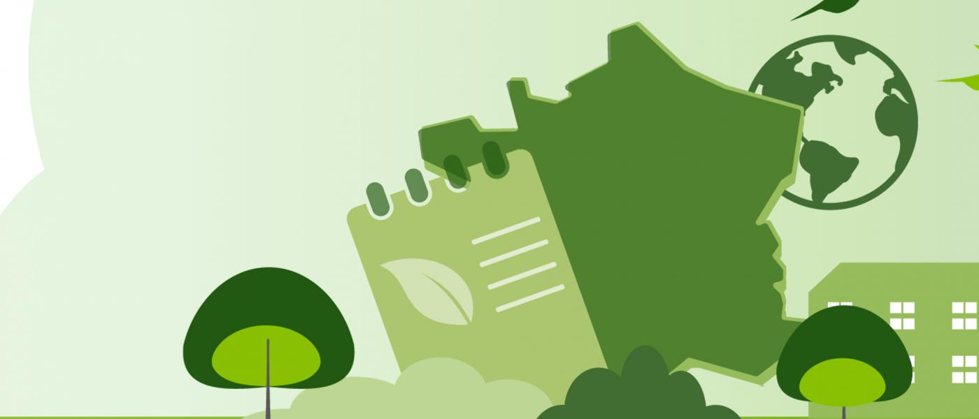 Les clés de l'énergie : un guide pour découvrir, enquêter et agir au sein de son établissement