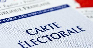 Nouvelle ressource : les élections, proposition de séquence en première bac pro