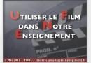 Utiliser le film en classe : la question du droit d'auteur