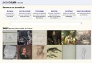 JocondeLab : 300 000 oeuvres des musées de France