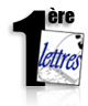lettres1ere