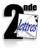 lettres2nd