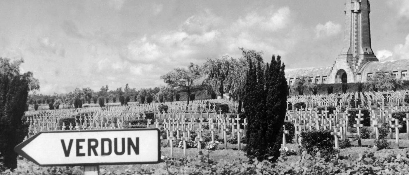 Sur les pas des combattants de Verdun, troisième session du MOOC