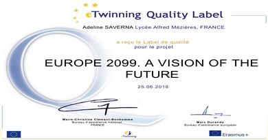 Europe 2099