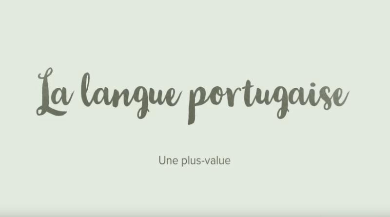 Étudier le portugais