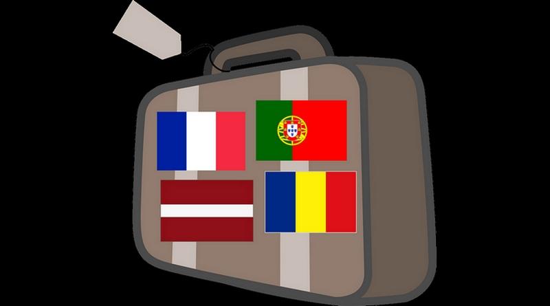 """""""Erasmus +"""" : un projet à quatre mains"""