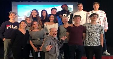 LETTONIE : 2ème étape du projet Erasmus+  « Gender in equality »