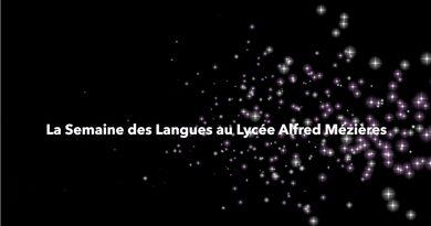 Osons les langues