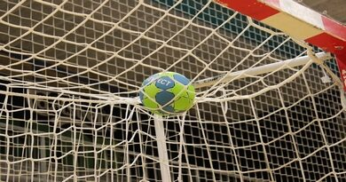 Section Sportive Scolaire Handball