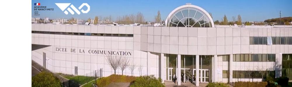 Lycée de la COMMUNICATION
